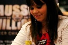 Annette Obrestad vinder Aussie Millions Event #4 - $1100 PLO
