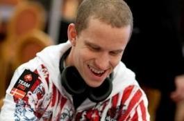Eastgate en af 24 til dag 4 i PokerStars EPT Deauville