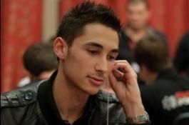 European Poker Tour Deauville - Teodor Caraba Líder da Mesa Final
