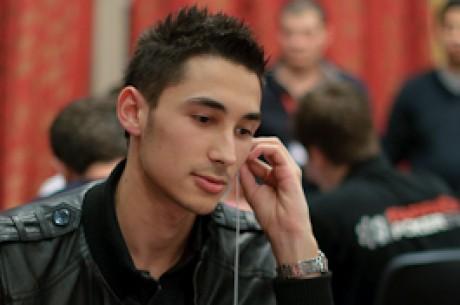 European Poker Tour: mesa final en Deauville hoy. LIVE REPORT
