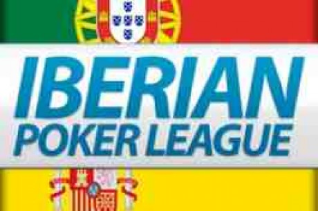 "IBERIAN POKER LEAGUE de PokerStars: ""bbto76"", ganador del torneo del Domingo 24"