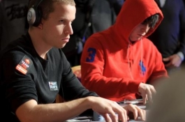 Peter Eastgate til finalen i PokerStars EPT Deauville