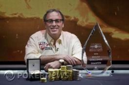 Aussie Millions: Main Event Update and $100,000 Challenge