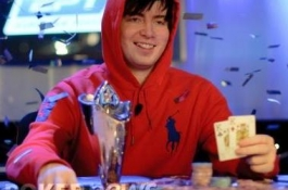 Jake Cody vinner PokerStars franska EPT Deauville