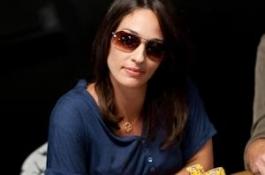 PartyPoker skriver sponsoraftale med Kara Scott