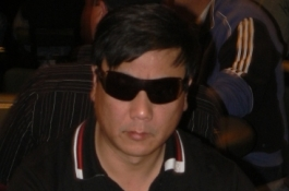 John Joannou Conquista evento #6 Aussie Millions Poker Championship