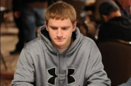 Elitní strategie: No Limit Hold'em s Davidem Petersem