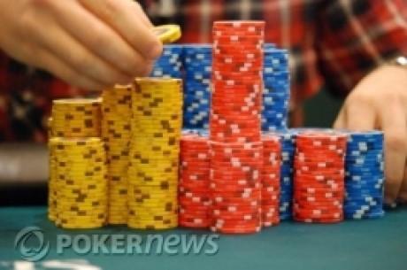 Bankroll építő: $10 No-Limit Hold'em készpénzes játék - 2. rész