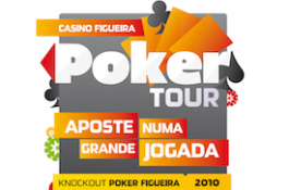 Abertas as Inscrições para a Etapa #2 Knock-Out Poker Figueira