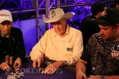 Doyle Brunson confirma presença na Party Poker Premier League IV Line Up