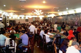 Pocket Ace Poker Sports Club's Mega Million Tournament Kicks Off Today