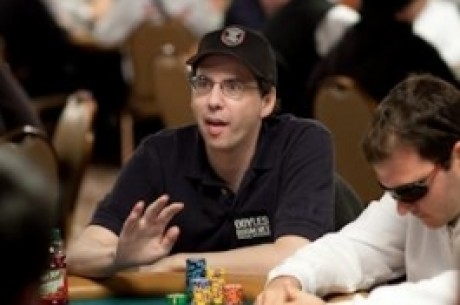 Pokernews Teleexpress - Więcej roomów na Cake Poker