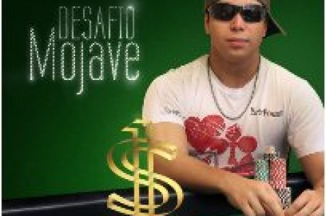 Party Poker: Desafio Mojave - $2K Grt + $1K Bounty + Coach Grátis
