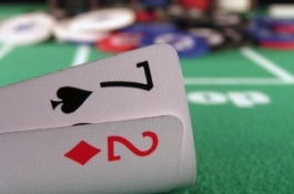 Покер Блог: Как да играете покер агресивно