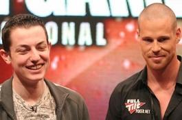Durrr kihívás: Tom Dwan már egy milliót nyert el Antoniustól