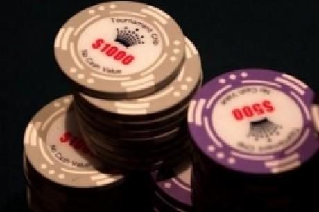 Weekexpress - Phil Ivey na szczycie, WSOP bransoletka sprzedana