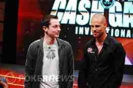 """El """"durrrr"""" Challenge: Dwan supera a Antonius por más de un millón de dólares"""