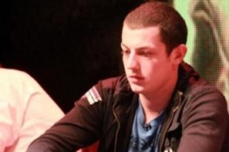 Poker en TV: nuevo récord entre Dwan y Ivey en una partida de cash