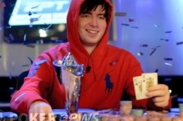 Jake Cody - Interview with EPT Deauville Champion Jake Cody