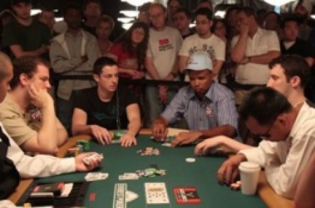 Phil Ivey e Tom Dwan gravam novo programa de Cash Game para a TV
