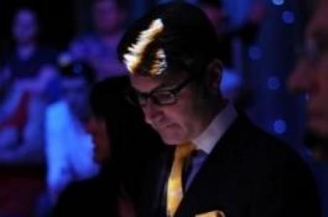 10 største nyhetene 2009: #5, Jeffrey Pollack går av som WSOP kommisjonær