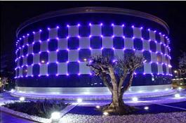 Poker Room del Casino Gran Madrid de Torrelodones: primer aniversario
