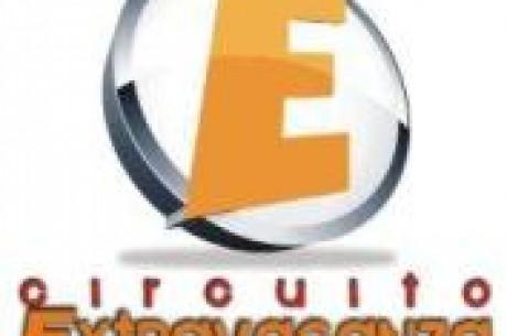 Circuito Extravaganza: Segunda Etapa de 05 a 07 de Fevereiro