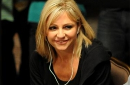 The Nightly Turbo: Jennifer Harman's Charity, A Poker Room Robbed, and More