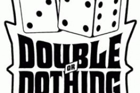 $250.000 Double or Nothing Race fra Betfred Poker