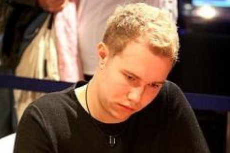 Kostritsyn castiga Sahamies em mesas 7-Game $1,500/$3,000