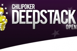 Big Weekend of Deep Stack Poker in UK and Ireland