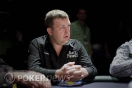 Tony G hinnati pokkerimaailma mõjukuselt 9. persooniks