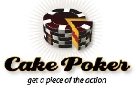 Cake Poker entrega pote ao jogador errado