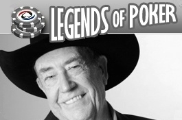 Party Poker Premier League IV: finalmente, Doyle Brunson no jugará
