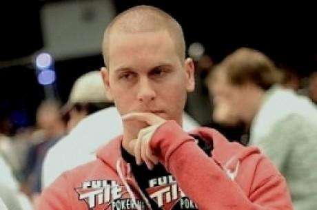 Jeff Madsen nyerte a borgata Winter Poker Open-t