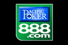 Promoción especial de 888.com: 8$ GRATIS (sin depósito alguno), para poder ir a las WSOP
