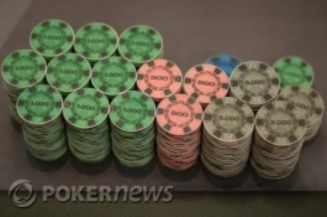 Weekexpress - Power Top 20, Pokernews na miejscu 9, Afera hazardowa bez zmian