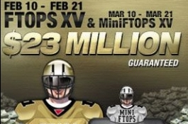 Full Tilt Online Poker Series XV: Holen Sie sich bei den Satellites das goldene T-Shirt