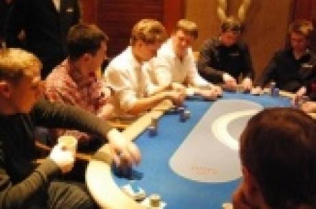 Pokerio kritikas - apie Pokerio Savaitgalio pornografiją
