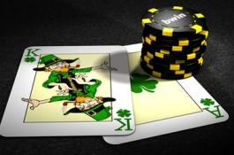 Класирайте се на Irish Poker Open 2010 с Bwin Poker чрез...