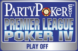 PartyPoker Premier League IV Set to Heat Up Vegas