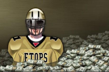 FTOPS XV - Minimum $17,000,000 a Tét!