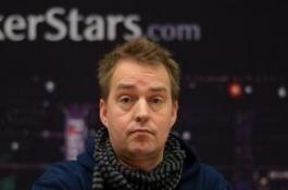 Julian Thew Assina Pela PokerStars