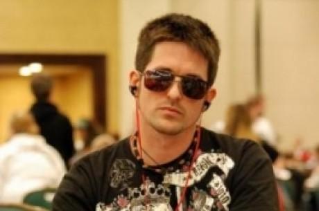 World Series of Poker Circuit Tunica: Paul Wasicka во главе финального...