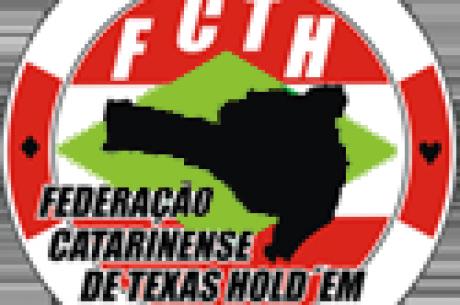 Circuito Catarinense de Texas Hold'em: Blumenau sediará a segunda etapa