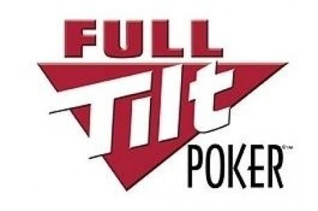 Sekmadienio pramoga - $1000 nemokamas turnyras Full Tilt kambaryje. Skubėkite kvalifikuotis