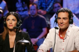 NRJ Poker Le Duel II : qualifications Poker Stars jusqu'au 28 mars