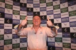 Ian Frazer Completes PartyPoker Premier League Line Up
