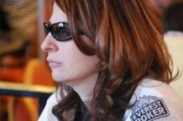Szilasi Viktória megnyerte a North American Poker Tour 350 dolláros versenyét