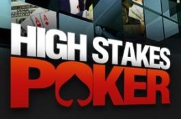 High Stakes Poker sesong seks er endelig klart til og TV sendes!